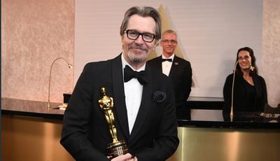História dos Óscares: recorde todos os atores que já ganharam o Óscar