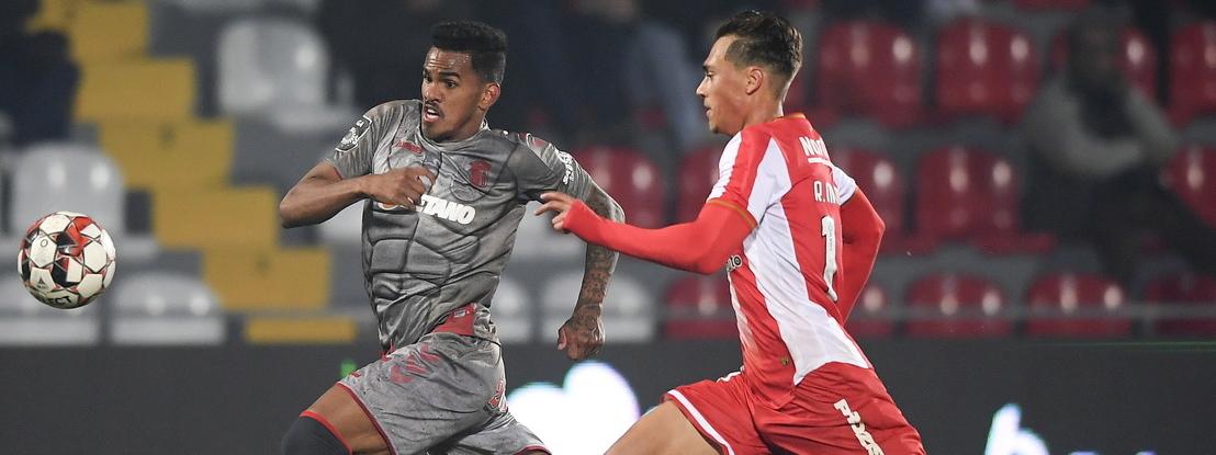 I Liga: Aves de Nuno Manta surpreende e derrota SC Braga de Sá Pinto