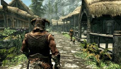"""Encontre aqui os melhores gameplays de """"The Elder Scrolls V"""" e seja um herói em Skyrim"""