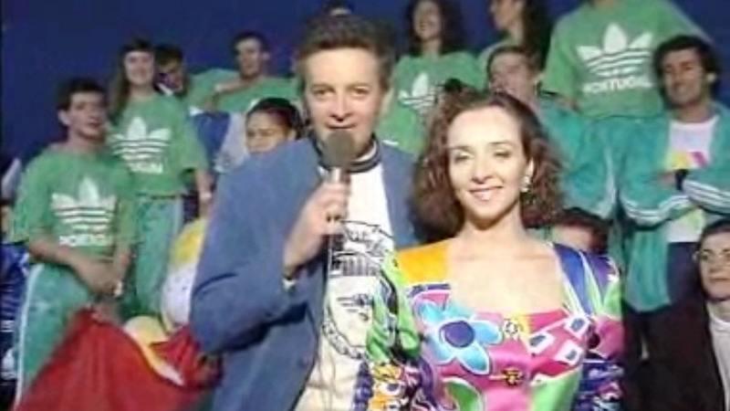 """""""Jogos sem Fronteiras"""" vão voltar à televisão, anuncia canal francês"""
