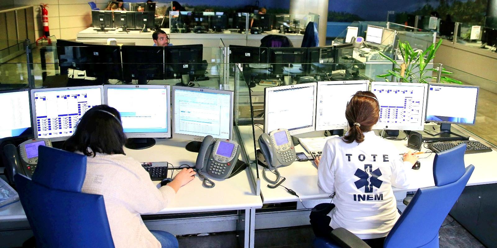 Portugal disponibiliza emergência 112 para surdos através de SMS e videoconferência