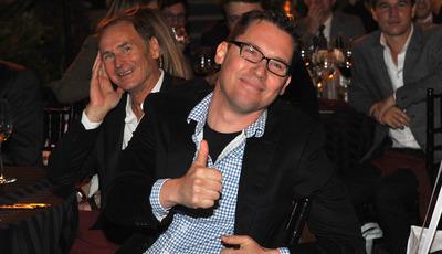 Bryan Singer: Hollywood reabilita realizador acusado de violação pelo #MeToo