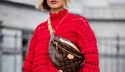 Malas de cintura: modelos que também servem como malas de tiracolo