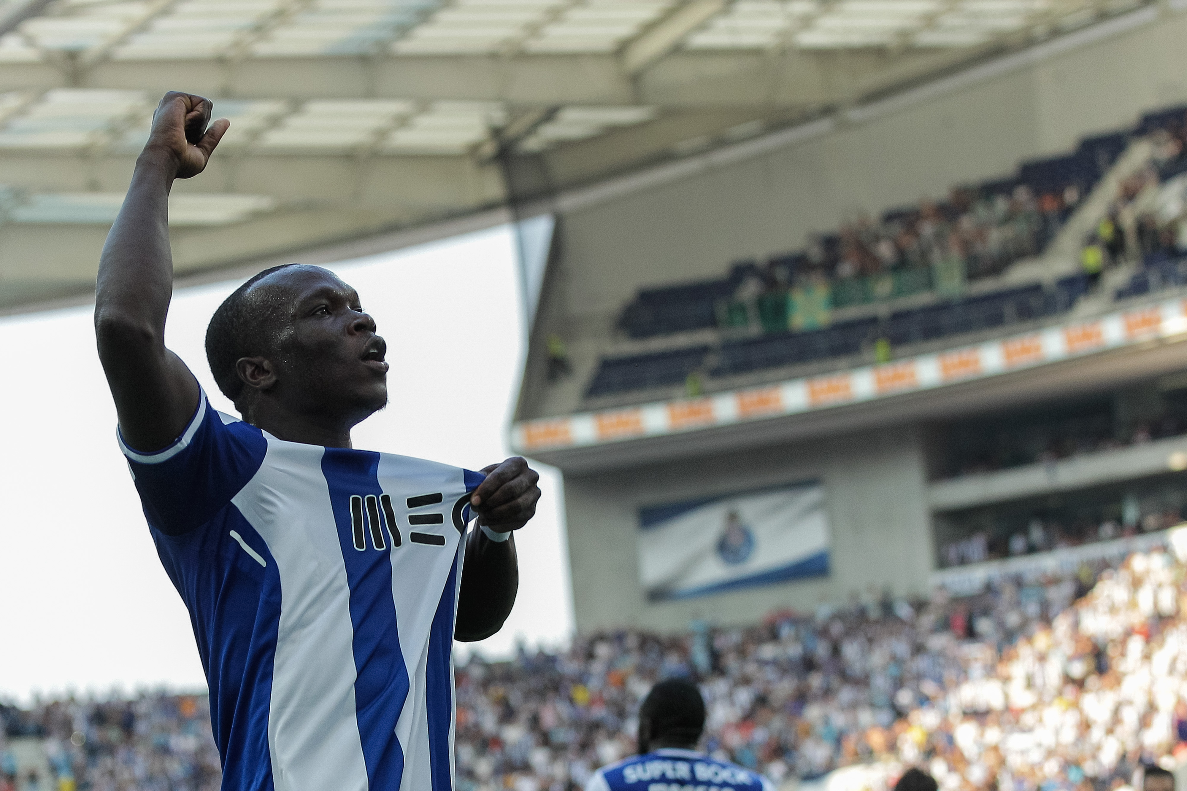 Dois golos a menos, mas os mesmos pontos: FC Porto junta-se ao pelotão da frente