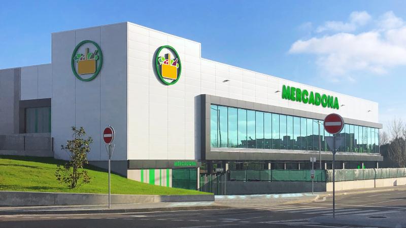Mercadona exporta 90% do que compra a fornecedores portugueses