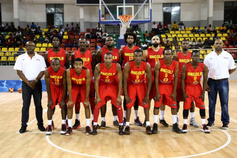 Angola recusa organizar Afrobasket2017