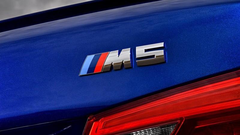 E se o BMW M5 tivesse mais de 1000 CV?