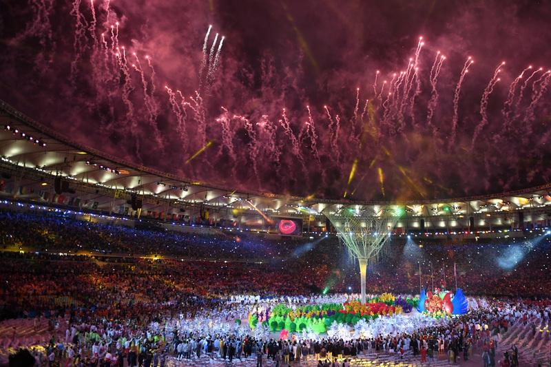 Rio de Janeiro recebeu 1,17 milhões de turistas