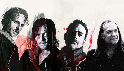 """""""The Walking Dead"""": evento com atores em Lisboa vai ser de entrada livre"""