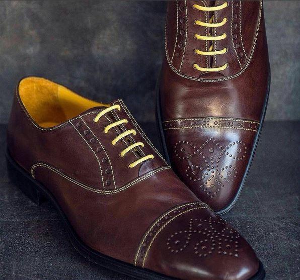 Undandy, revoluciona o calçado masculino