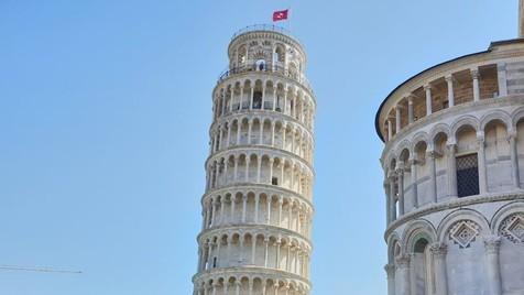 Roteiro Toscana: o caminho certo de Lucca a Pisa