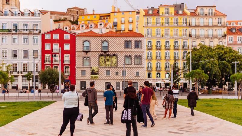 Lisboa desce no ranking das cidades mais caras do mundo. Mas não muito