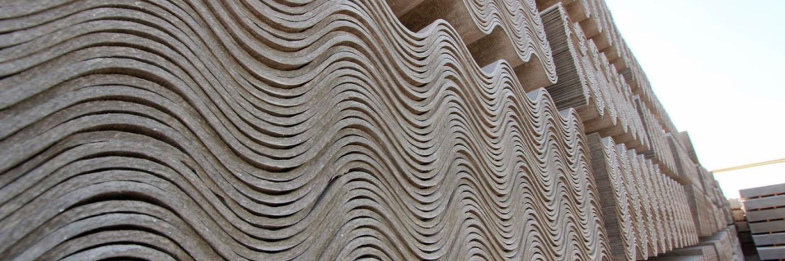 Quanto custa retirar amianto de edifícios públicos? 750 milhões de euros, estima a Quercus