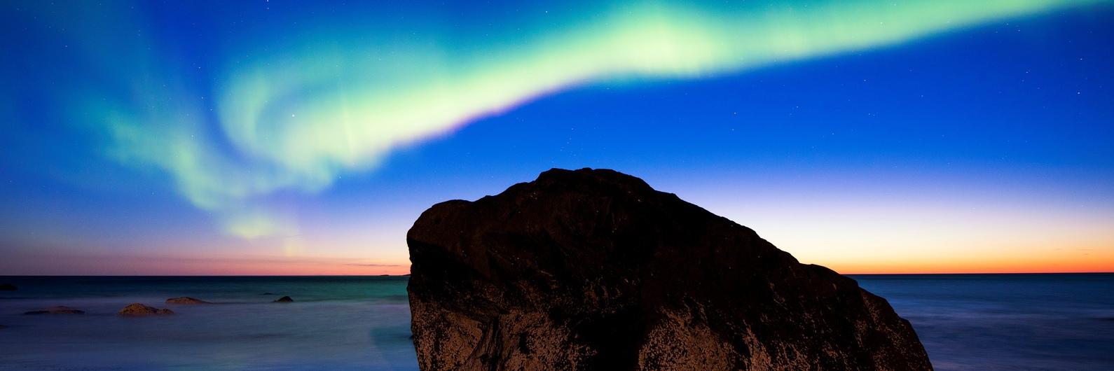 Está aberta a temporada das auroras boreais - e estas fotos são espetaculares