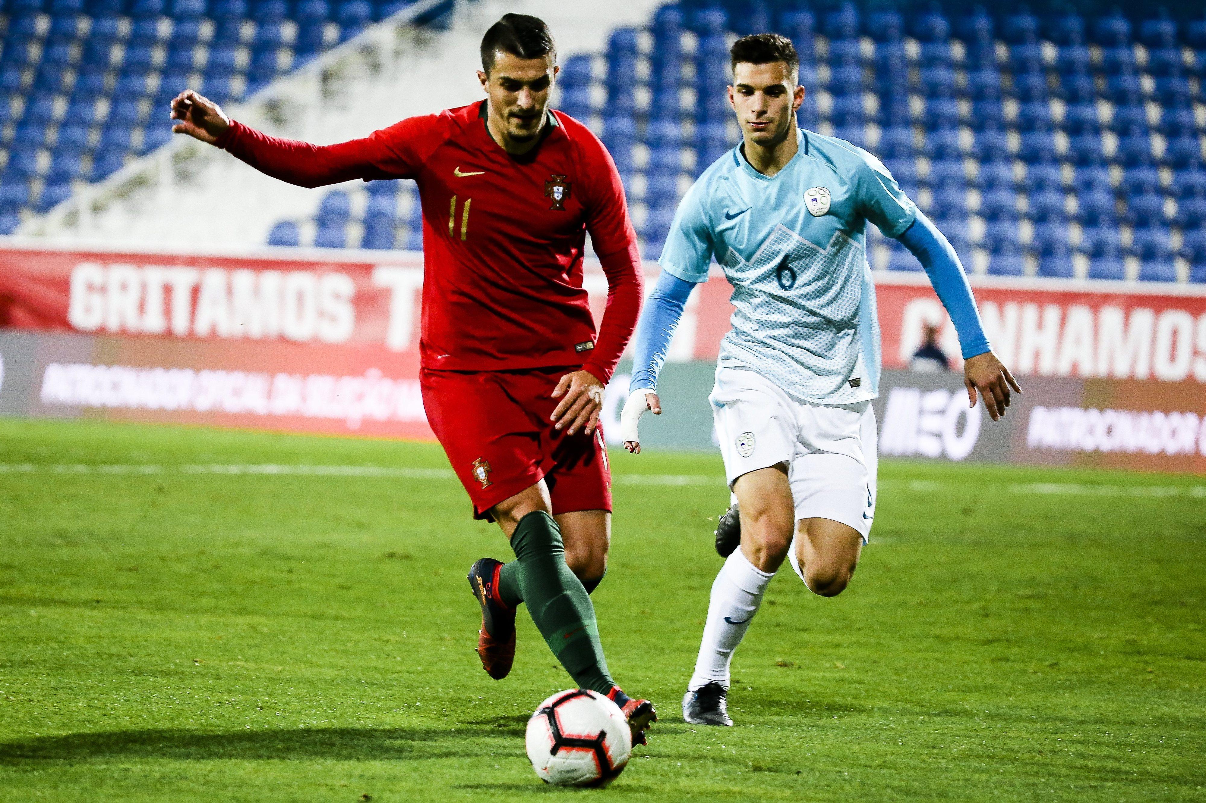 Dany Mota pode estar de saída da Juventus