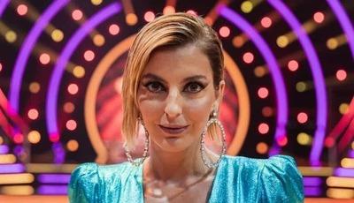 """""""Tirem-na do programa"""": Duras críticas na estreia de Jessica Athayde"""