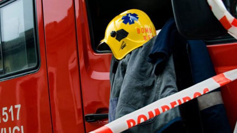 Bombeiros profissionais ameaçam deixar de prestar serviço voluntário nas corporações