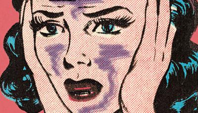 O que fazer quando a pele tem uma reação a um produto de Beleza