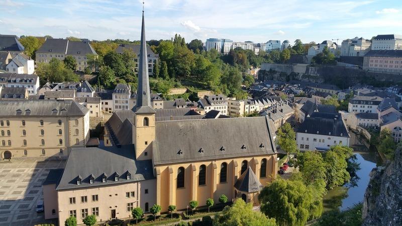 Luxemburgo: o último grão-ducado do mundo