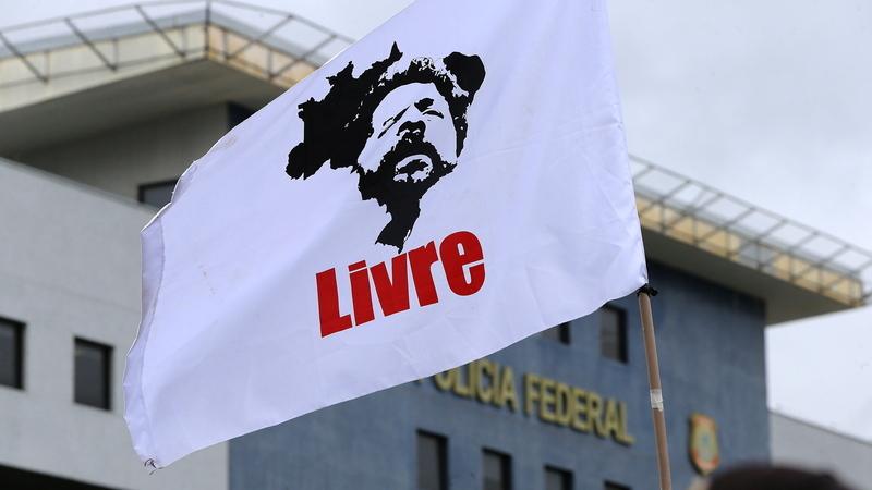 Lula da Silva acusado de branqueamento de capitais por negócio na Guiné Equatorial