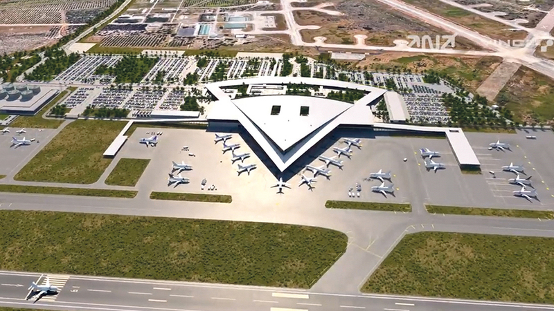 Aeroporto do Montijo: Entre aplausos e críticas