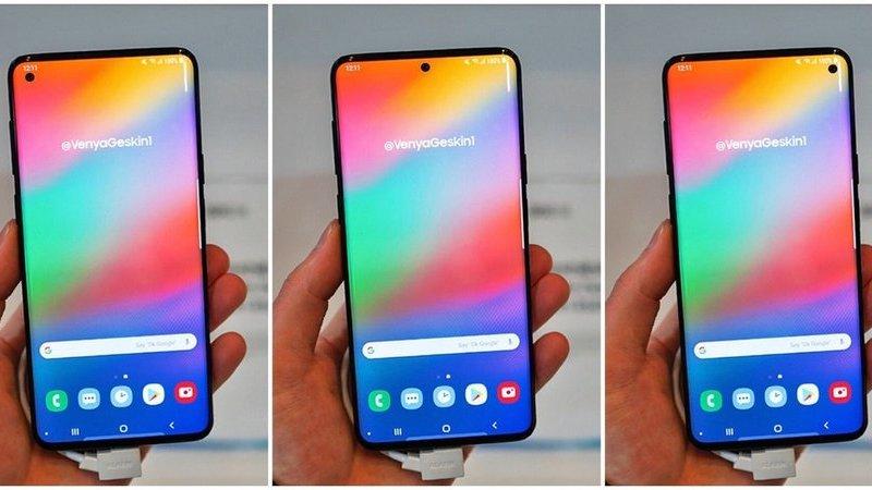 """Novo Galaxy S10 terá modelo """"plus e """"lite"""" e há mais pormenores sobre a versão barata"""