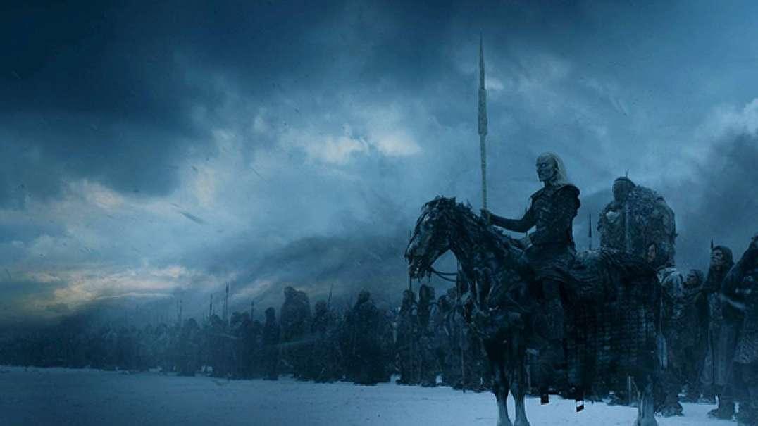 """""""A Guerra dos Tronos"""": já viu o novo teaser da última temporada?"""
