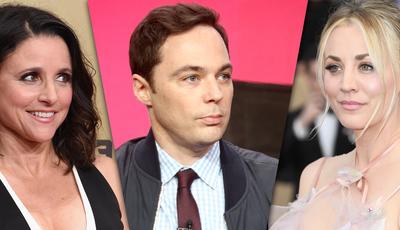 Comédias da TV: Quanto ganham estes atores por episódio?