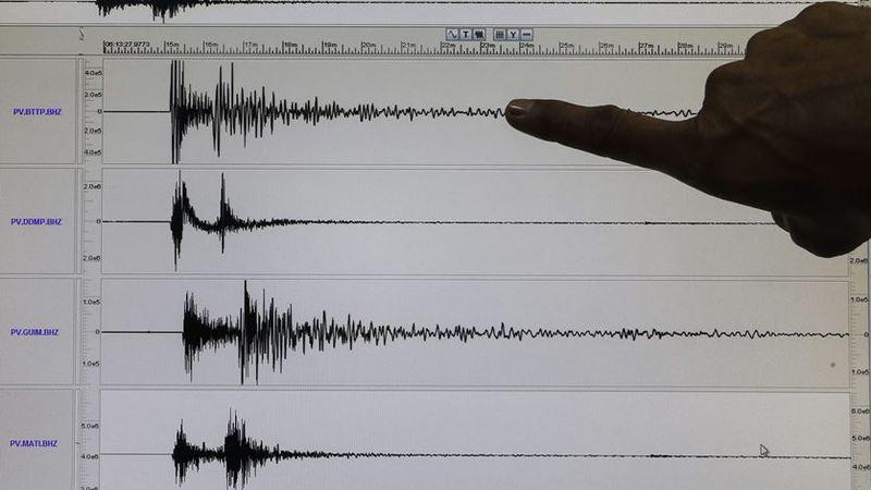 Como as redes sociais sentiram (ou não) o sismo