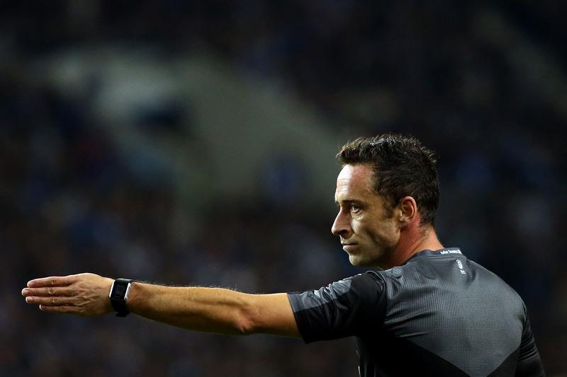 Sporting vai avançar com queixa sobre alegada coação a Artur Soares Dias