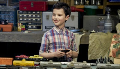 """""""A Teoria do Big Bang"""": Nova série com jovem Sheldon já tem trailer"""