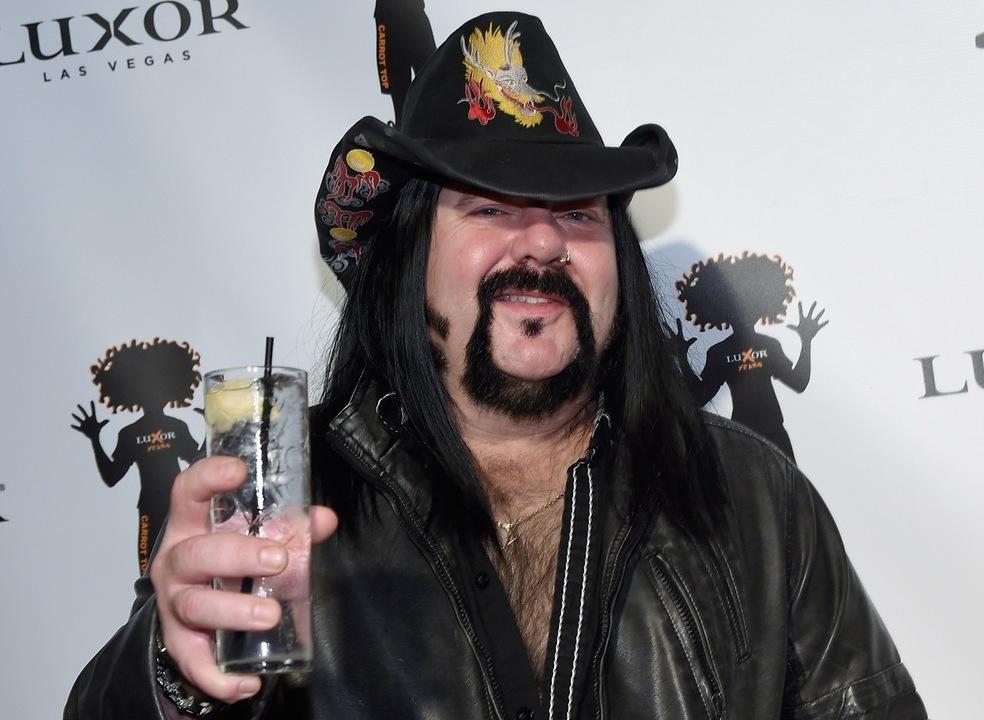 Morreu Vinnie Paul, baterista e fundador dos Pantera