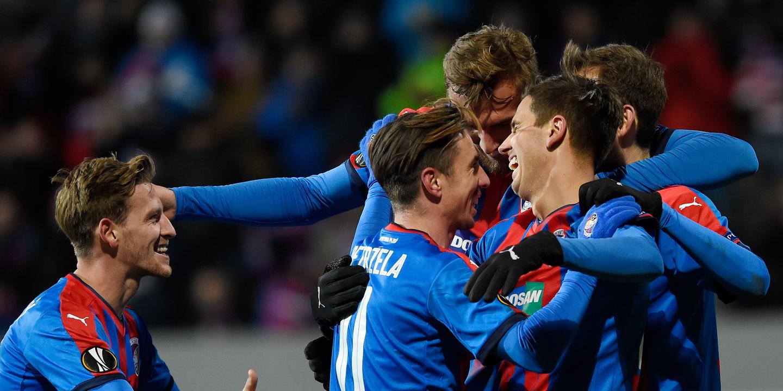 Percurso do Viktoria Plzen até Alvalade: Checos ainda não perderam em casa na Liga Europa