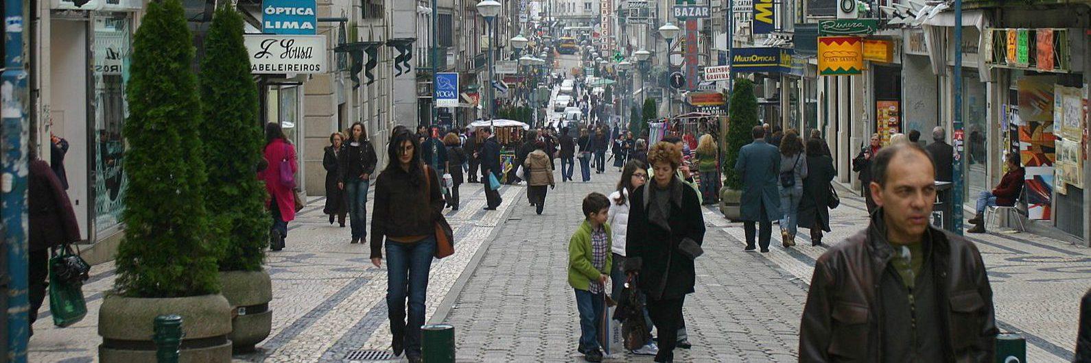 Famílias portuguesas nunca pouparam tão pouco