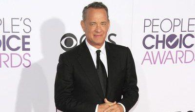 Tom Hanks detesta fazer a promoção dos seus filmes