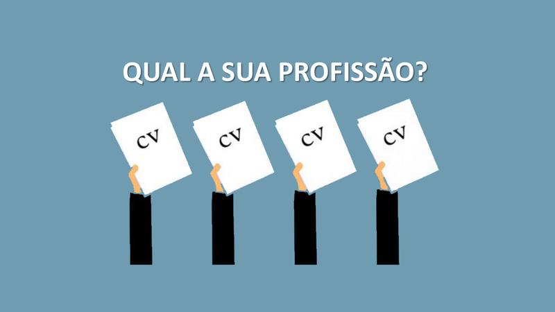Quiz: Qual a profissão mais adequada para o seu perfil?