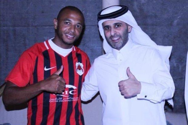 Brahimi explica saída do FC Porto para o Qatar