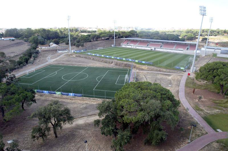 Benfica vence FC Porto em Juvenis