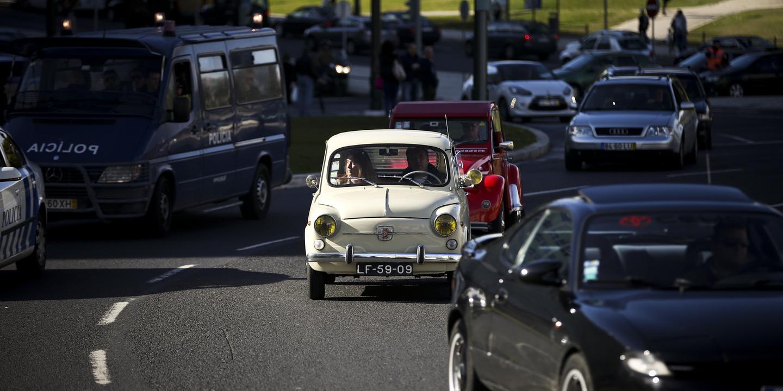 Lisboa: Graça com novo parque de estacionamento para 69 viaturas