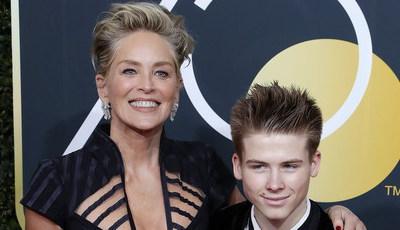 """Sharon Stone diz que carreira foi prejudicada porque Hollywood a viu como uma """"doente"""""""