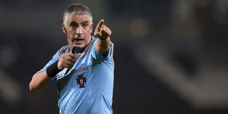 DIAP investiga despromoção dos árbitros Jorge Ferreira e Tiago Antunes