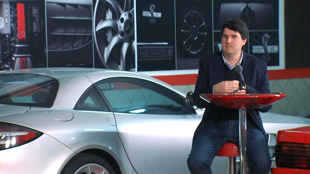 Garage Pitch 901: MOVTZ é a solução de carregamentos de carros elétricos nos estacionamentos privados