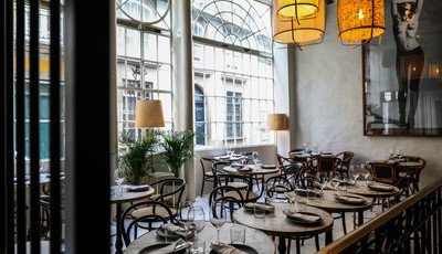 Restaurante Mistu: Puro gosto, no Porto