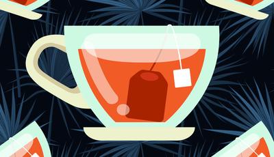 #PesoeMedida: o chá e os seus benefícios