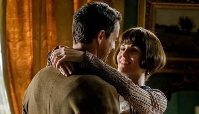 """""""Downton Abbey"""": há novas fotos do filme e promessas de romance e intriga"""