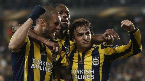 Futebol: Federação turca ratifica vitória por 4-0 do Fenerbahçe