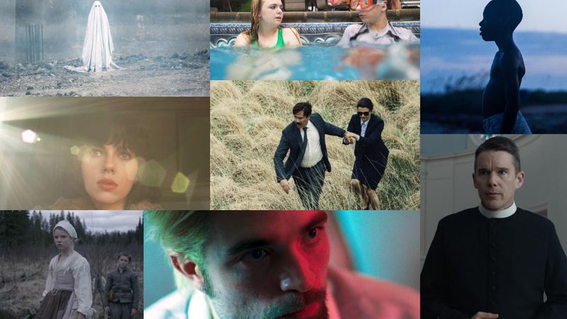 Uma seleção de filmes da A24: a produtora que ajudou filmes indie a chegar às massas