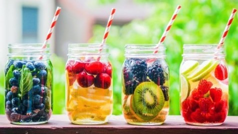 Alguns conselhos para um verão mais saudável