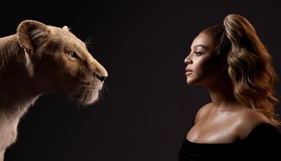 """""""O Rei Leão"""": Beyoncé surpreende fãs com vídeo da canção """"Spirit"""""""