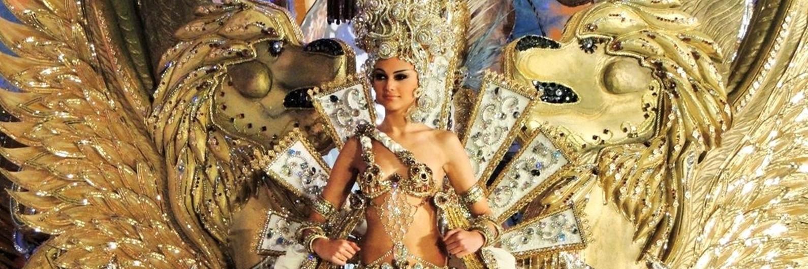 Tenerife: a ilha da eterna primavera onde o Carnaval é rei